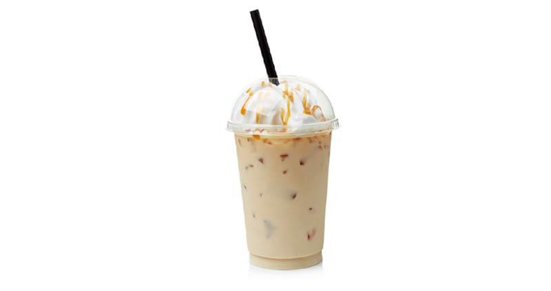Kawa mrożona Siemionow